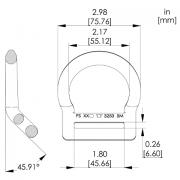 3253 D-ring schematics