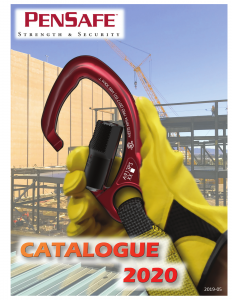 Pensafe Catalogue 2020